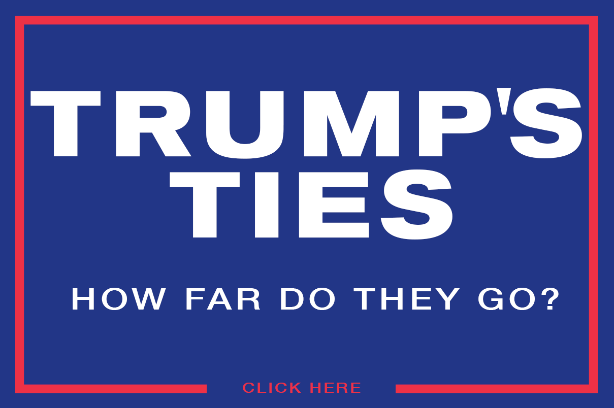 Trump'sTies