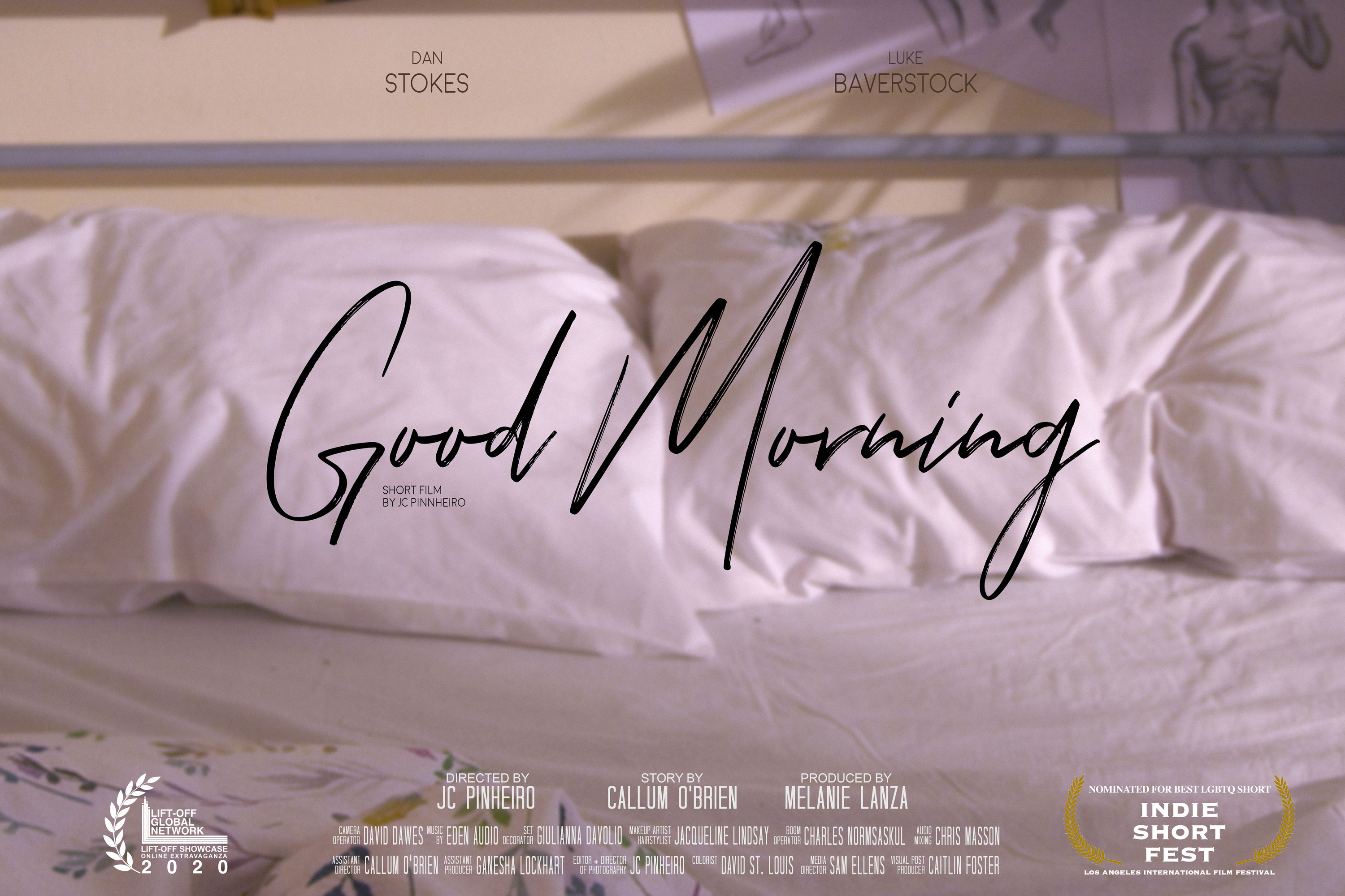 Good Morning – Short Film